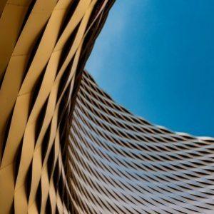لوگوی گروه از معماری
