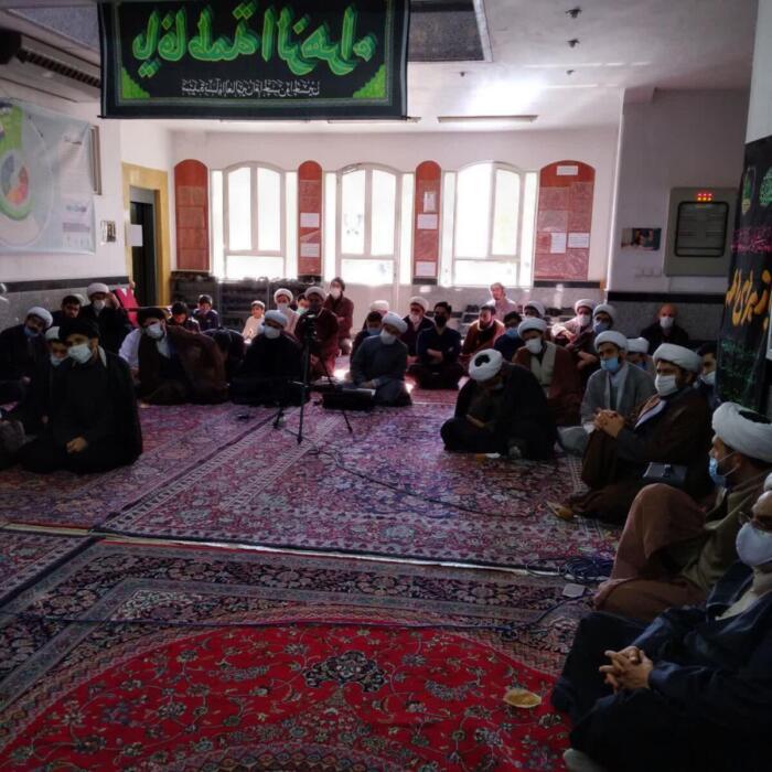 Bozorgdashte Mesbahe Yazdi (4)