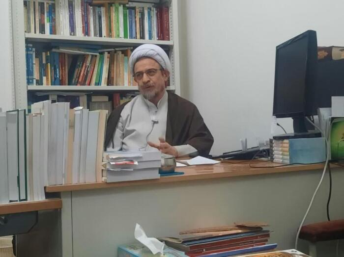 Jalase Ba Ali Mesbahe (1)