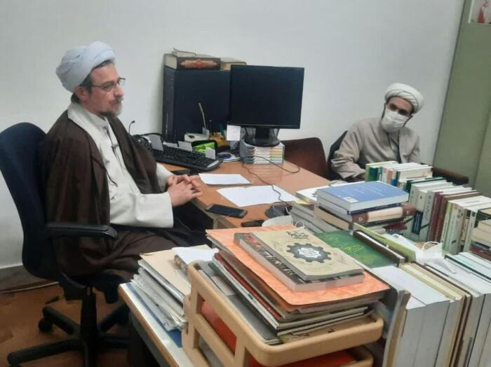 Jalase Ba Ali Mesbahe (2)