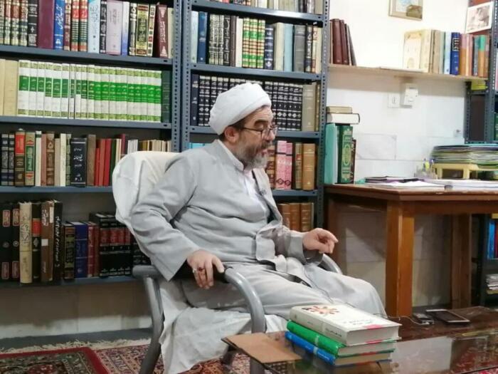 Jalase Ba Khoramiyan (1)