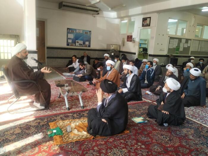 Jalase Sease Ba Khajavi (2)