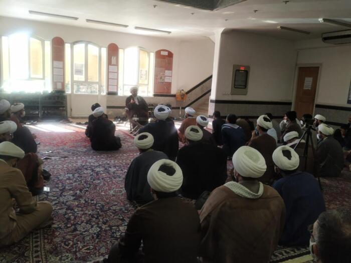 Jalase Sease Ba Khajavi (3)